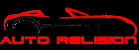 AutoReligion - перешив салонов