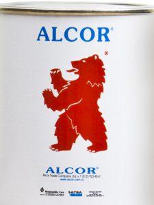 Клей ALCOR